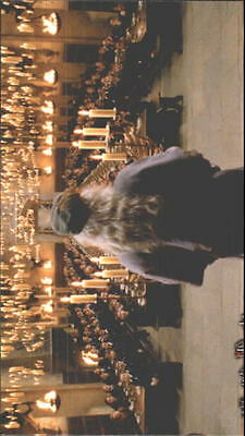 2004 Harry Potter and the Prisoner of Azkaban Update #103 A Welcome Home