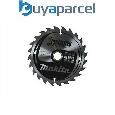 Makita B-09204 Specialized Circular Saw Blade 85 x 15mm 20 Teeth for HS300 Saw