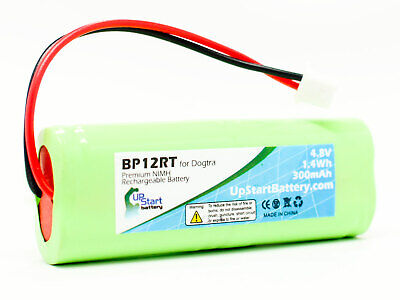 Battery for Dogtra 302M, 2000 T&B, 1202 NCP, 1800 NC Dog Training Collar