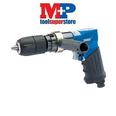 Draper 28831 Air Drill with 13mm Keyless Chuck
