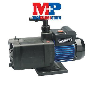 Draper 56227 100L/Min Multistage Surface Mounted Water Pump (1000W)