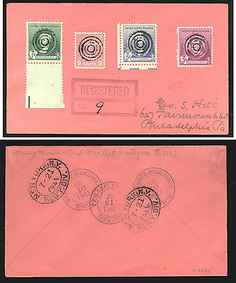 WWII:Lend Lease:1941 R-cover, US Marines Base in Antigua
