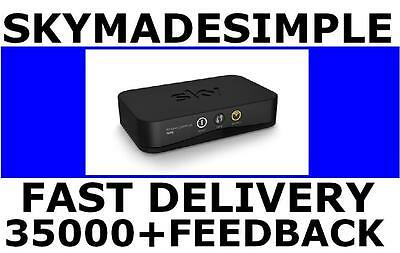 SD501 Sky MINI wireless WiFi connector-anytime TV on demand from your sky+HD box