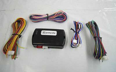 iConnects i-ALL CAN BUS INTERFACE MODULE HARDWARE vr2, FIRMWARE vr 2.07