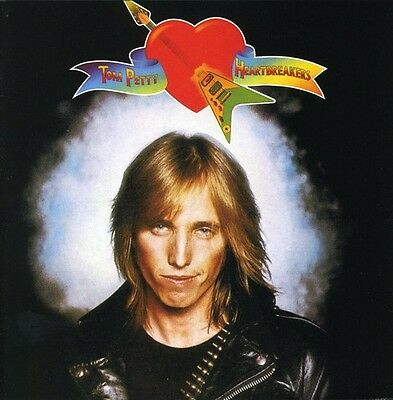 Tom Petty, Tom Petty - Tom Petty & the Heartbreakers [New CD]