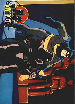 1995 The Adventures of Batman & Robin #46 File Case #569 Avatar