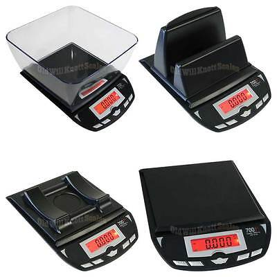 MY WEIGH 7001DX DIGITAL KITCHEN/FOOD/SHIPPING/MAIL/SOAP MAKING SCALE 15# No AC