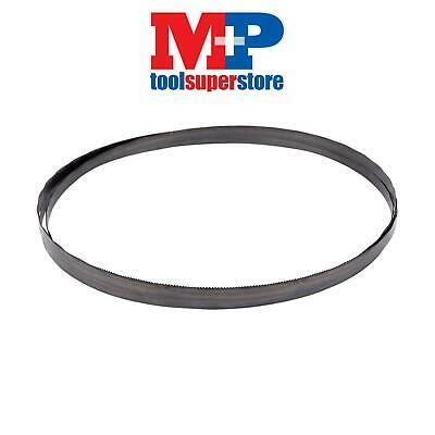 "Draper 25764 1425mm x 1/4"" x 24 tpi Bandsaw Blade for Model BS190B Stock No. 096"