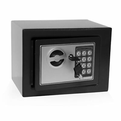 Kct Small Home Digital Safe Secure Safety Box High Security Office  Electronic