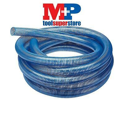 "Draper 20470 10M x 50mm/2"" PVC Suction Hose"