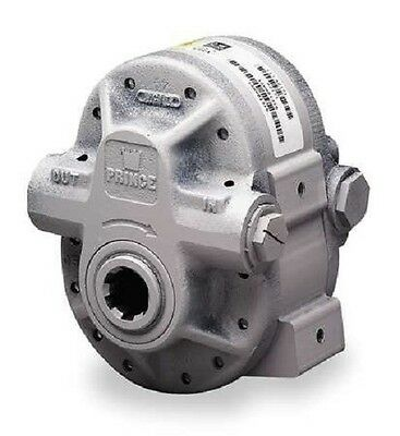 Prince Manufacturing Hydraulic Tractor PTO Gear Pump HC-PTO-2A 11GPM @ 540rpm