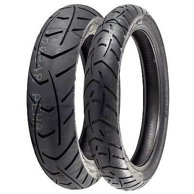 Metzeler Tourance Next Motorcycle/Bike Enduro Street Tyre - Sold Individually