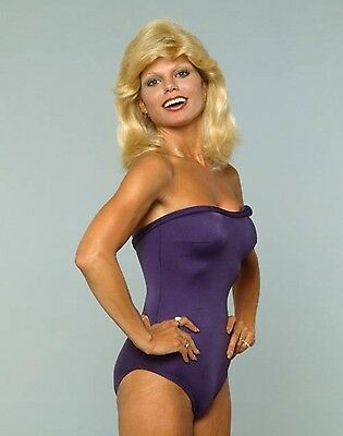 Loni Anderson 8X10 Glossy Photo Picture