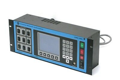 Strong International / EPRAD CNA-200 Cinenet Automation Controller