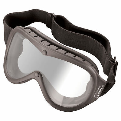Bolle Fire Retardant Mechanics Goggles - Ideal For Race/Racing/Rally Refuelling