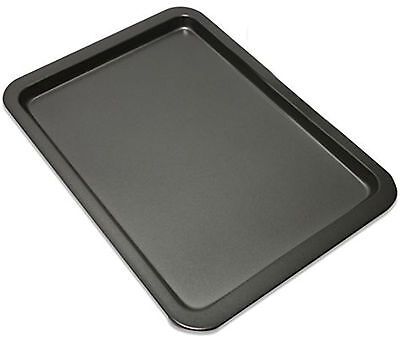 New Extra Large Tray Non Stick Cookware Oven Baking Roasting Tin Trays