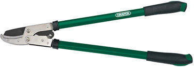 Draper 36843 710mm Lever Action Anvil Loppers with Steel Handles
