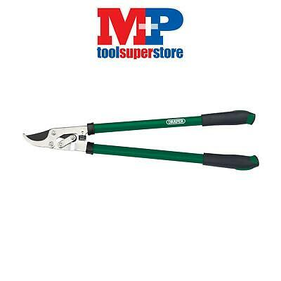 Draper 36842 710mm Lever Action Bypass Loppers with Steel Handles