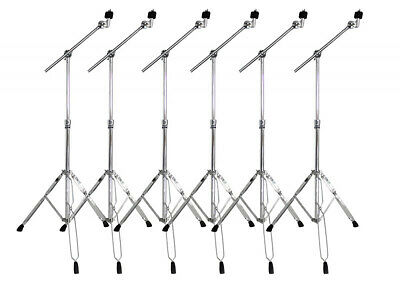 Mapex Tornado Cymbal Boom Stand Double Braced Six Pack B200-TND