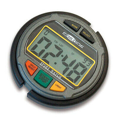 AST Fastime 11 Rally Co Driver Stopwatch