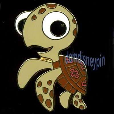 Disney Pin *Finding Nemo* Character Collection - Baby Turtle Squirt (Original)!