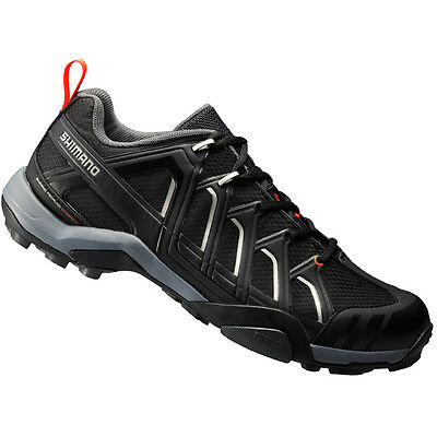 Shimano MT34 - Mountain Bike / Leisure Cycling SPD Shoes - Black