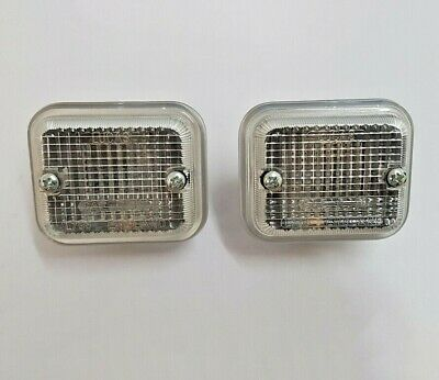 Lucas L798 Reverse Lamp/ Light Assemblies (pair) (AAU5510)