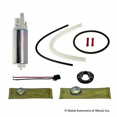 New Premium High Performance Fuel Pump & Strainer Kit Ford Vehicles Ga1200