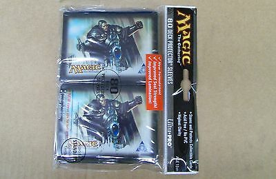80 Deck Protectors New Prahv Azorius RTR_v1 Ultra Pro Magic the Gathering