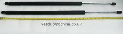 TAILGATE GAS STRUTS NEW FOR VW TRANSPORTER T5 03 10 970nm