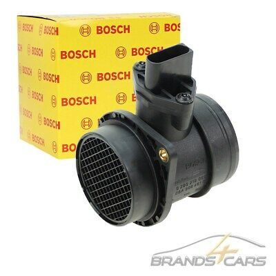 Original Bosch Luftmassenmesser Vw Fox 1.4 Golf 4 1J 1.9 Tdi