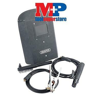 Draper 45348 mma Kit for Arc/Tig Welder Inverters 43953 and 43954