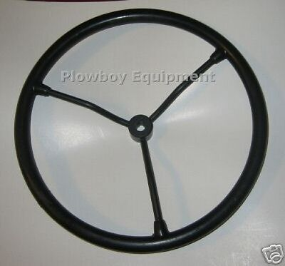 Steering Wheel for FARMALL C H M MD Super A  MTA 100 130 230 300 400 WD9 W6 W9