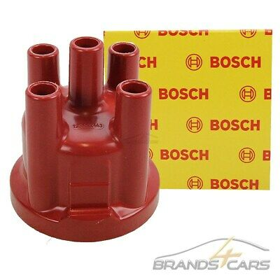 Original Bosch Zündverteiler Kappe Vw Golf 2 1.8 3 1H 1.4+1.6