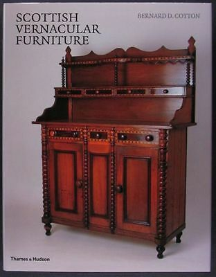 ANTIQUE SCOTTISH FURNITURE - SCOTLAND CHAIR TABLE CHEST SOFA CUPBOARD and More!