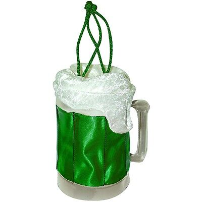 beer purse Costume Accessory Adult St. Patrick's Day