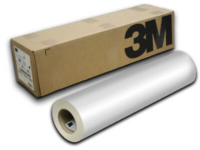 "24"" X 5yd - White Gloss 3M ScotchCal SC50 Graphic & Sign Cutting Vinyl"