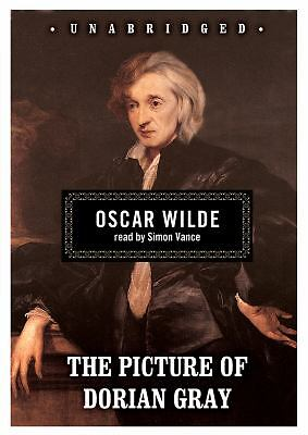 The Picture of Dorian Gray by Oscar Wilde (2009, CD, Unabridged)