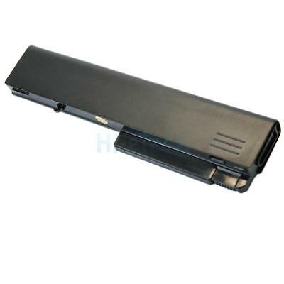 New 5200mAh Battery for HP Compaq Business Notebook NC6300 NC6400 NC6200 Series