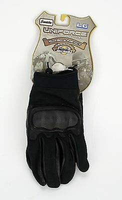 Franklin Uniforce Flash & Impact 2nd Skins II Special Ops Gloves Short Cuff LRG