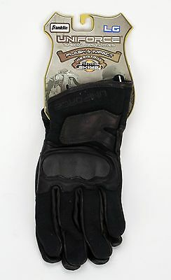 Franklin Uniforce Flash & Impact Resistant 2nd Skins II Special Ops Gloves LG