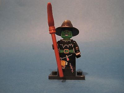 LEGO Minifigure Series 2 Witch