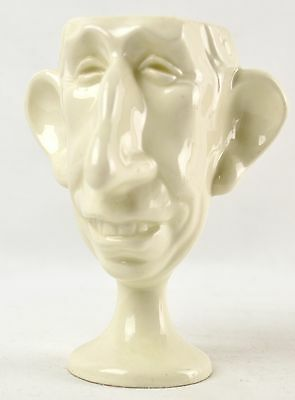 Fluck and Law Carlton Ware Prince Charles Bust Eggcup