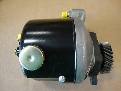 Ford Tractor New Power Steering Pump Assembly 5610 5900 6410 6610 7610 8010