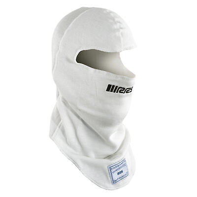 RRS Nomex Flame/Fire Retardant Double FIA Balaclava Race/Rally/Track Day