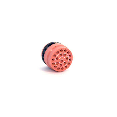 ITT Cannon Electric Plug 143-1669-000