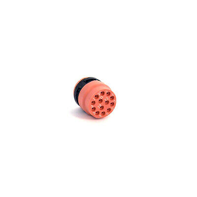ITT Cannon Electric Plug 143-1063-001