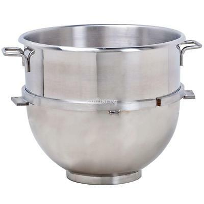 Stainless Mixing Bowl, 60 Qt. compatible with Hobart, 7060