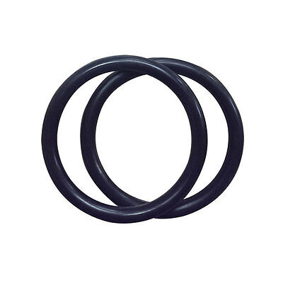 Aftermarket Piston O-Ring For Hitachi N5008AC, NV45AB2 NT65A2 NT50A Nailers 2/PK