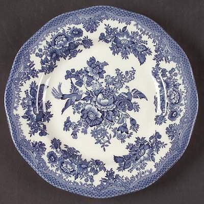Johnson Brothers ASIATIC PHEASANT-BLUE Salad Plate 2523872